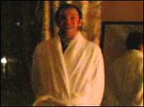 Bute House video, courtesy of the Edinburgh Evening News