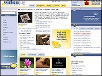 Videojug website