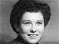 Margita Rytirova