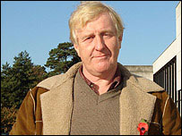 Simon Mumford