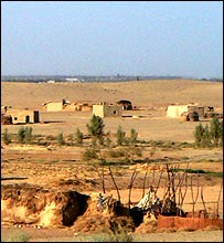 Homes in Helmand