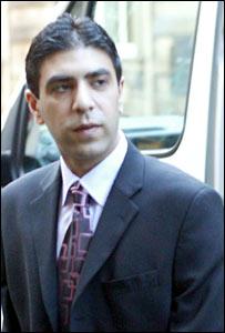 Zeeshan Shahid