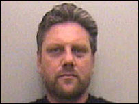 Stephen hunt (couresy of Thames Valley Police)