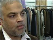 Habib Malik