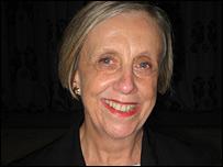 Helene Mansfield