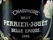Perrier-Jouet Belle Epoque