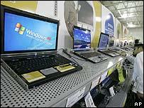 PCs running Windows
