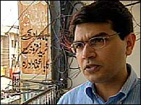 Zubair Chattha