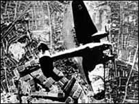 Luftwaffe plain