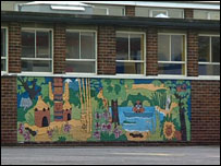 Redhill Infants School