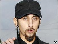 Adam Riaz