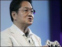 Ken Kutaragi, Sony