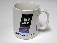 The Politics Show Mug