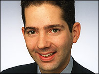 Jonathan Djanogly