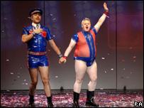 Little Britain stage show