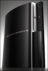PlayStation 3, Sony