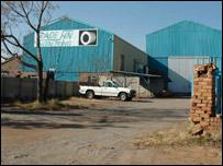 Tradefin plant