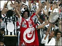 Sfaxien fans