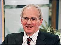 Gavin Oldham, shares expert