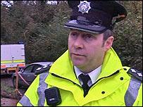Chief Inspector Barton