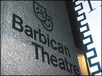 Teatro Barbican