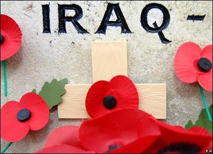 East Bierley War Memorial