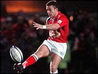 Gareth Bowen