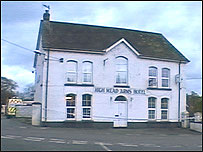 High Mead Arms Hotel