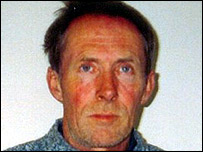 Martin Baker (picture from Surrey Police)