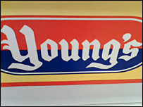Young's sign