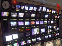 A BBC production gallery