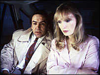 Robert Lindsay and Lindsay Duncan in GBH