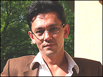 Farish Noor, Malaysian academic and activist