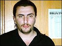 Борис Стомахин (фото сайта prima-news.ru)