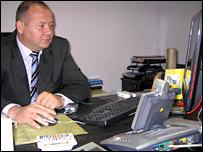 Bekhzod Fayzullaev