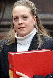 Rebecca Poole