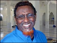 Sheikh Hassan Dahir Aweys