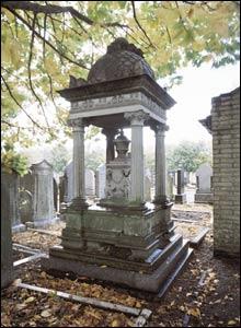 Urmston Jewish Cemetery, Trafford