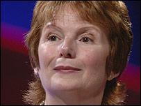Labour chairwoman Hazel Blears