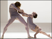 Chroma by The Royal Ballet