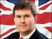 Jeffrey Donaldson MP