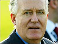 Peter Hain, Secretary of State for Northern Ireland and Wales