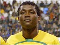 Katlego Mphela