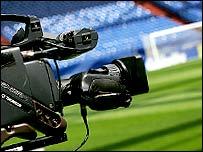 BBC Sport camera