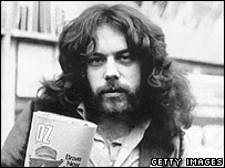 Felix Dennis, 1971