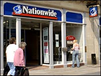 Nationwide branch