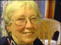 Ann Hodges