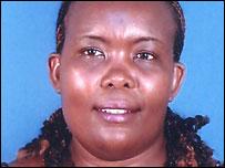 Agnes Mbuyamajuu