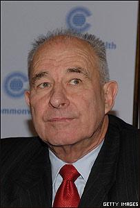 Don McKinnon.