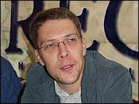 Константин Казенин
